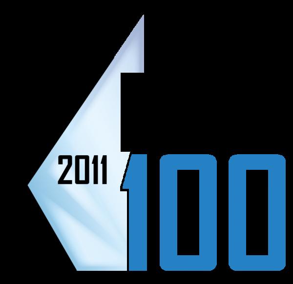 R&D 100's Award 2011